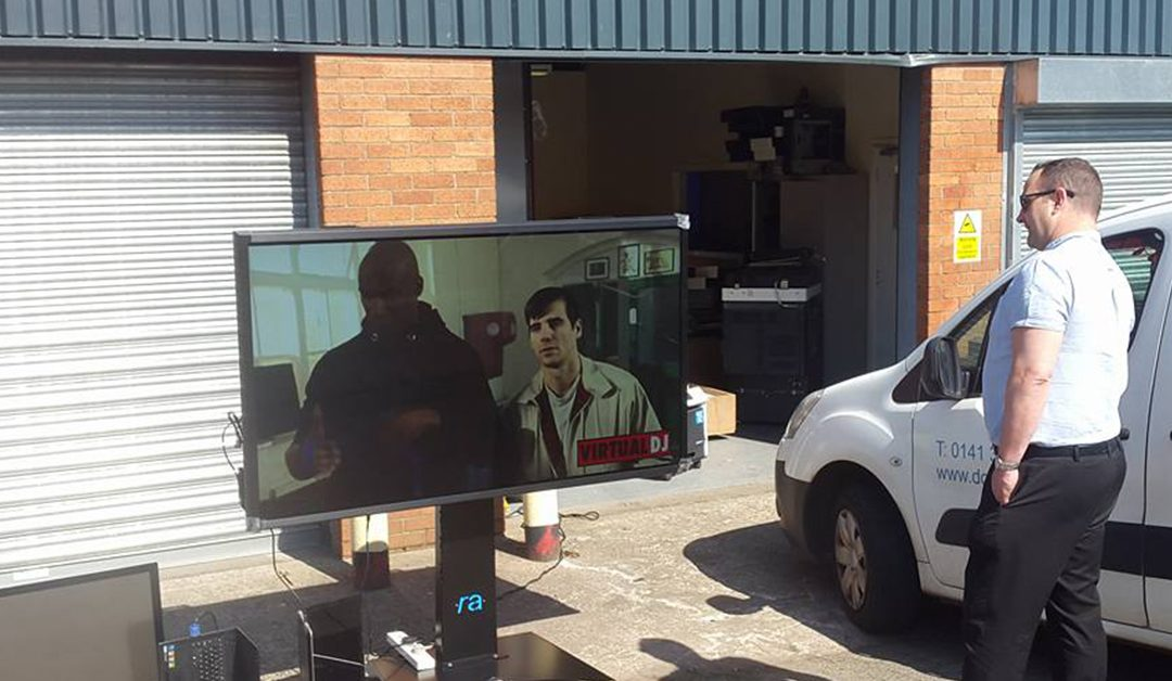A Beginner's Guide to Outdoor Digital Signage