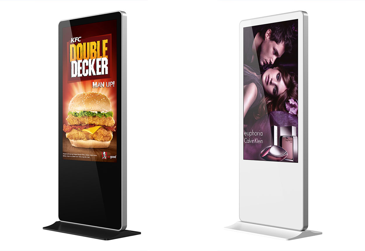 Home, Add Vision - Digital Signage Solutions