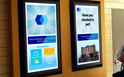 A Guide to Screen Kiosk Systems: Advantages, Uses, Industries, and the Future